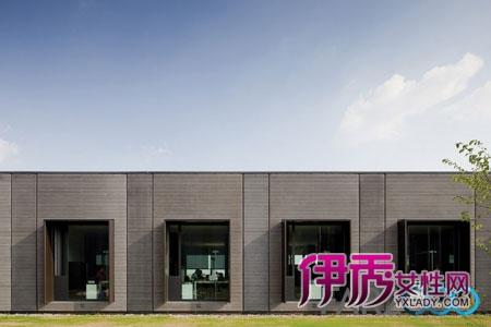 geza associati设计意大利pratic工业公司总部