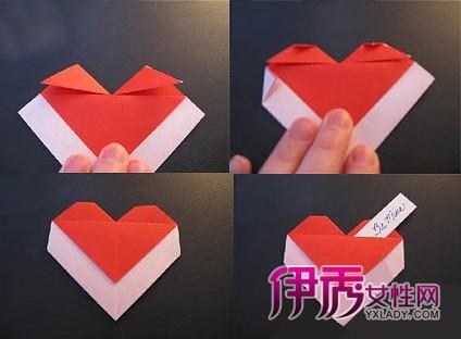 自制书签,让折纸变成一个时尚