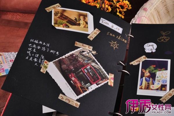 【图】diy相册设计手绘图 最温馨可爱的diy相册设计手绘图