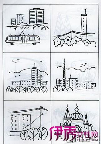 【图】儿童简笔画简介 简笔画花步骤详解