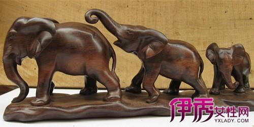 【大象木雕精品】【图】大象木雕精品大全