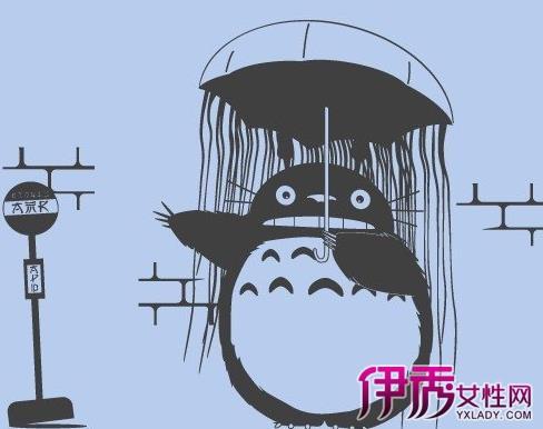 【图】宫崎骏手绘黑白插画作品汇总 宫崎骏个人资料大全