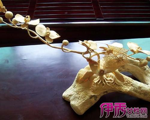 【图】精美的小件木雕刻工艺品