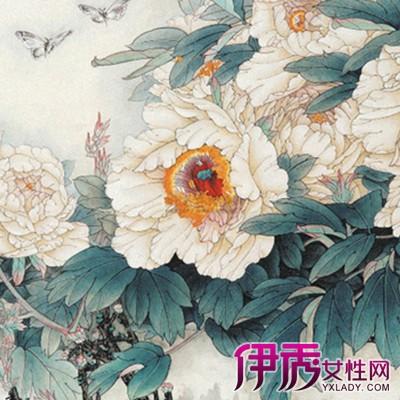 【图】王少卿工笔牡丹画法介绍