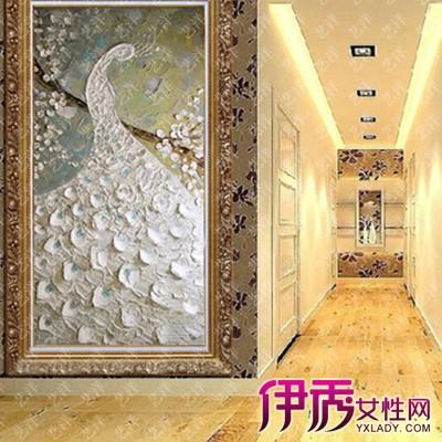 【欧式抽象壁画图片大全】【图】欣赏欧式抽象壁画
