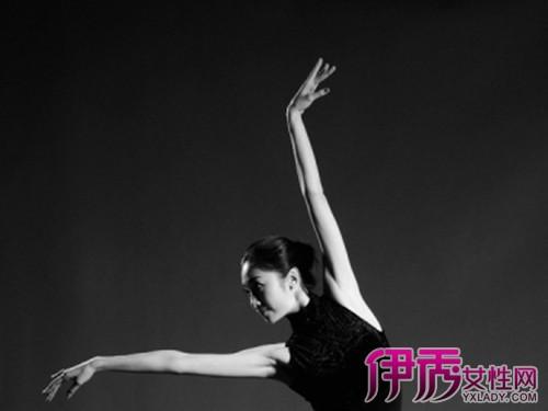 中国古典舞于戏曲与舞蹈之间的混合物图片
