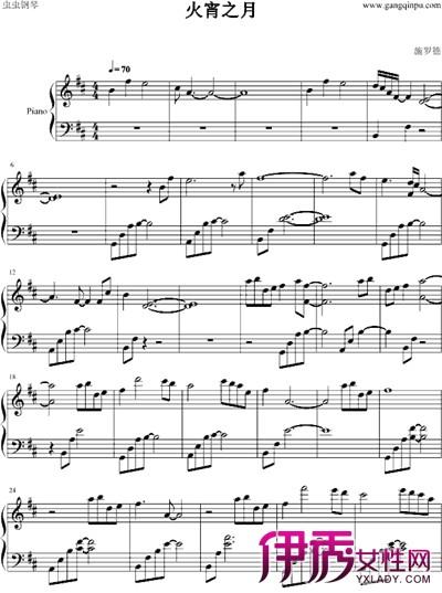 生洛天依 钢琴曲谱