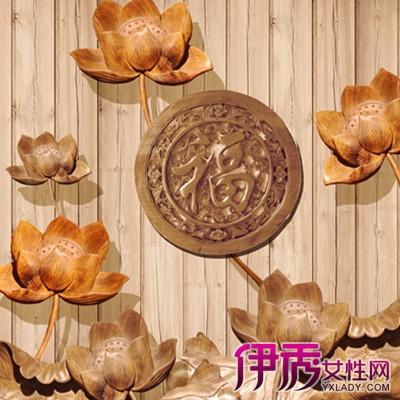 【图】展示木雕荷花荷叶图片 做木雕需要使用的工具