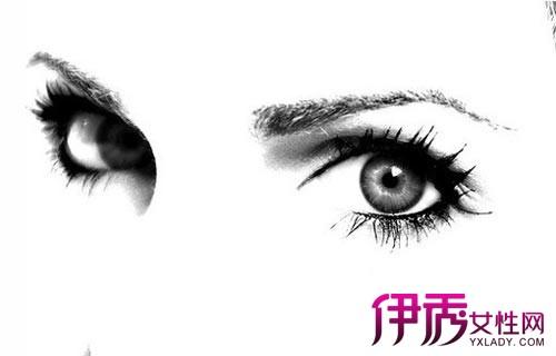 素描眼睛的详细画法 轻松教你掌握技巧
