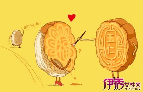 中秋节美术作品的特殊意义 恢复童真的中秋节