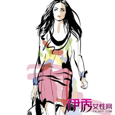 【图】手绘服装设计图片大全 教你如何运用手绘技法到现代服装设计