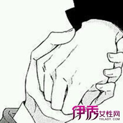 【黑白手绘小清新插画】【图】黑白手绘小清新插画