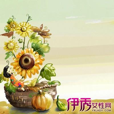 【小清新手绘】【图】小清新手绘插画图片欣赏