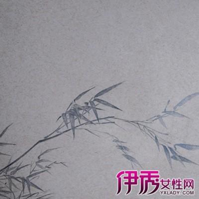 【图】竹子素描图片欣赏 介绍2个素描分类