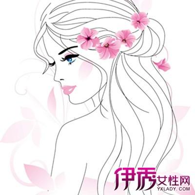 【图】唯美手绘女生头像欣赏