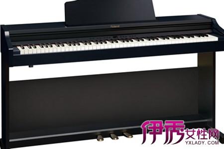 【电钢琴和钢琴的区别】【图】你知道电钢琴和钢琴的图片