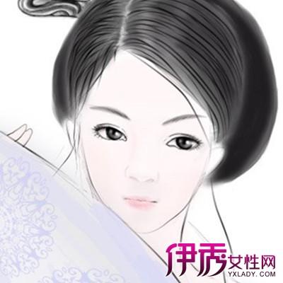 【图】展示素描美人图加发型图片? 素描的几个艺术特点介绍