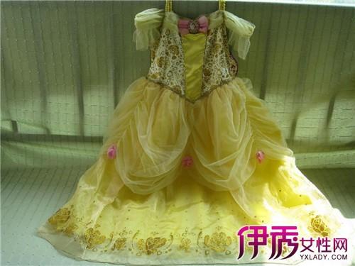 【图】可爱的公主裙怎么画 三步教你简单画出