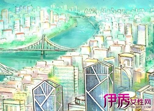 【柳州手绘地图】【图】柳州手绘