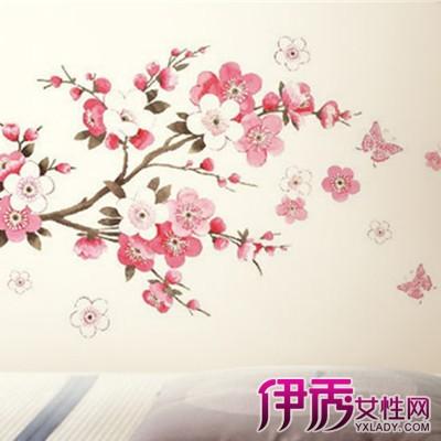 【图】梅花树简笔画图片大全 教你如何画好简笔画