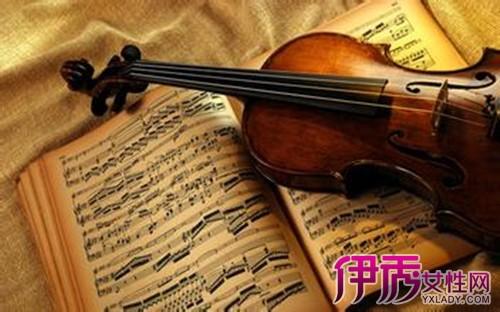 【好听的小提琴曲】【图】世界上著名又好听的小提琴