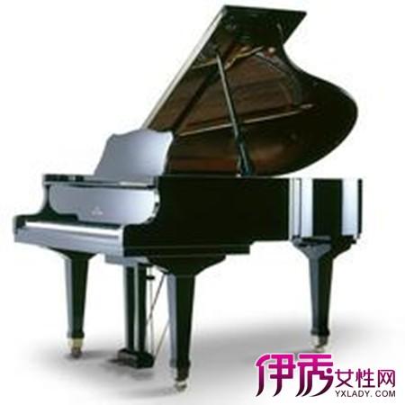 分享简单的钢琴谱 教你轻松学会看五线谱