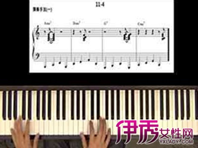 【自学钢琴入门怎么学】【图】自学钢琴入门怎么学图片
