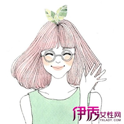 【图】女生小清新手绘头像图片欣赏 绘画的5大理论基础