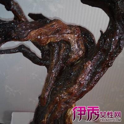 【图】雀梅老根雕图片欣赏 正确保养根雕以防虫蛀