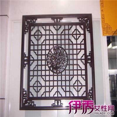 【图】分享木雕窗花图案图片