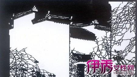 【图】黑白装饰画风景图片展示 让你大开眼光