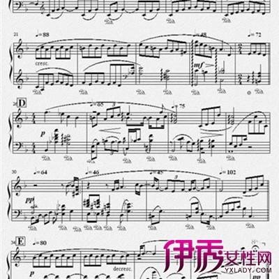 【图】彩虹钢琴谱图片大全 创作背景大揭秘图片