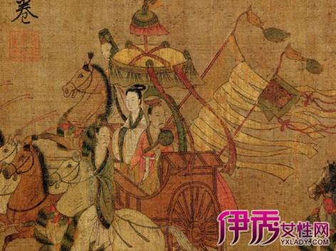 【中国最贵十大名画】【图】中国最贵十大名画图片