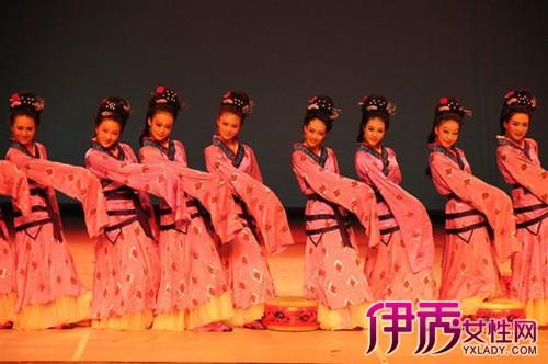 【图】揭秘汉唐古典舞图片