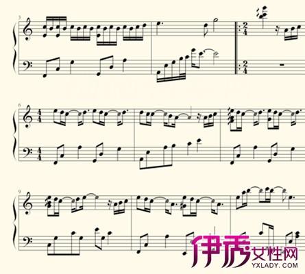 【默钢琴谱】【图】默钢琴谱曝光