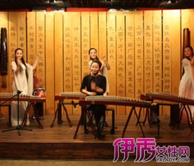 【图】春江花月夜古筝曲谱是什么?有关其基本介绍和歌词