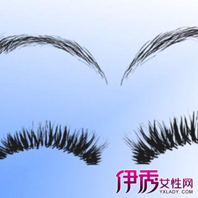 【图】手绘眉毛图片大全 转手绘的注意事项和具体步骤