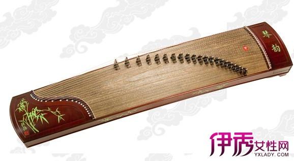 【图】世界名曲高山流水古筝曲谱介绍 古筝入门调音教学分享