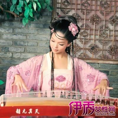 【图】青花瓷古筝曲谱图片