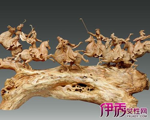 【图】中国木雕艺术作品照 欣赏独特工艺风格