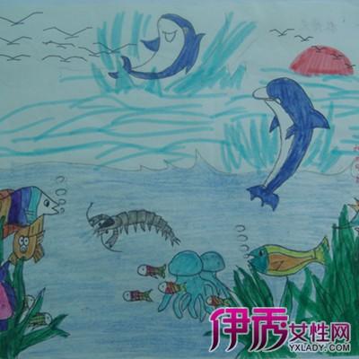 【小学生手抄报水彩画】【图】小学生手抄报水彩画