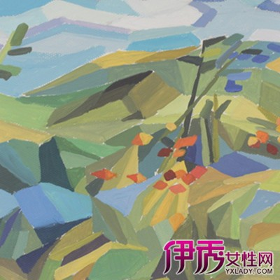 【创意色彩设计绘画】【图】精美的创意色彩设计绘画