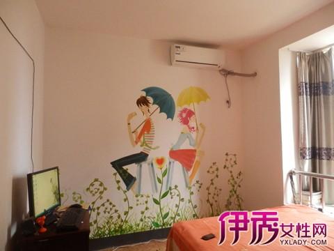 【图】手绘墙画图片大全 手绘的五大步骤分享