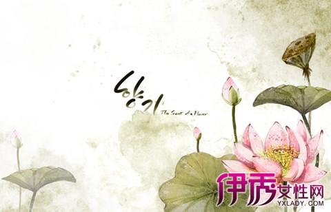【彩铅手绘中国风插画】【图】彩铅手绘中国风插画