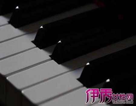 【图】盘点钢琴键盘示意图 带你走进艺术天堂