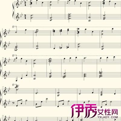 【梦中的婚礼钢琴教学】【图】最新梦中的婚礼钢琴图片