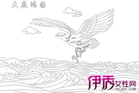【手绘海浪简笔画】【图】展示手绘海浪简笔画图片