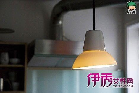漂亮的陶瓷灯具设计