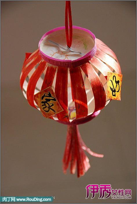 灯笼制作方法,手工灯笼制作方法大全,制作灯笼的 ...