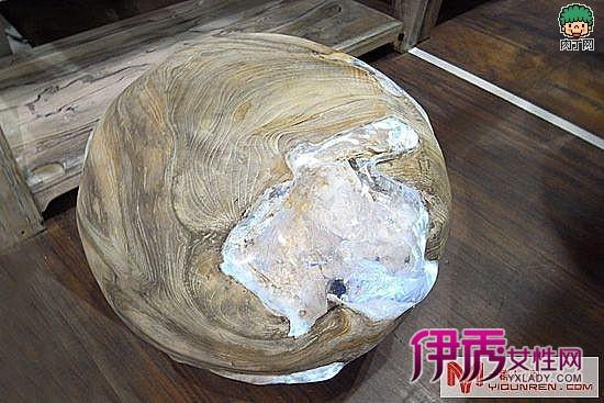 废木头制作的时尚家具